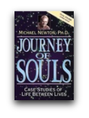 Journey of Souls Michael Newton Ph.D